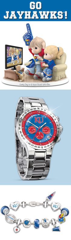 Embrace the madness with our kansas jayhawks jewelry and for Jared jewelry lexington ky