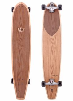 Maki Longboards | Skipper Surf Skate Board Model - $325 Tags: surf skate, longboard, skate surfer, present ideas