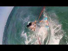 Aruba Kite Movie ►http://buff.ly/23xkzES via @ClubKiteLatam #kitespots #kitetravel #kitesurfing - ActionTripGuru.com