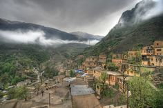 Gallery of Where Roofs and Streets Become One: Iran's Historic Village of Masuleh - 13