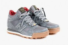 Herschel Supply Co. x New Balance Fall 2013 Collection