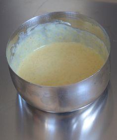 Als u onze honing-mosterd gemaakt heeft dan is het maken van een honing-mosterdsaus een peulenschil.