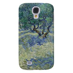 Olive Orchard by Vincent Van Gogh HTC Vivid / Raider 4G Case