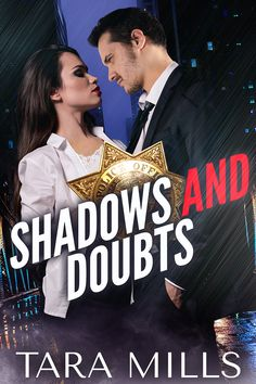 Her mission: protect civil rights. His mission: protect her. When Eden's big win in court draws a dangerous stalker, her best hope is a cop with personal demons of his own.