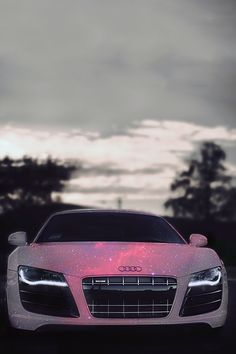 auerr:  Matte Galaxy Audi R8You're welcome.
