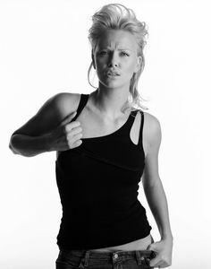 Foto Charlize Theron Photoshoot