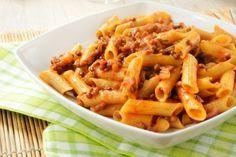 Linsen Bolognese   so lecker! Leute, ich bin mit italienischen Essen groß geworden - und glaubt mir - diese Soße ist besser als das Original!