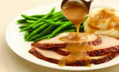Perfect Gravy Recipes For Turkey Healthy Salmon Recipes, Healthy Recipes On A Budget, Healthy Meals For Kids, Healthy Meal Prep, Healthy Breakfast Recipes, Clean Eating Recipes, Diabetic Recipes, Seafood Recipes, Appetizer Recipes