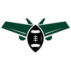"Could the teams of the #NFL each use a re-brand? ""A minamalist takes on current NFL logos"" by Matt McInerney. #NYJets"