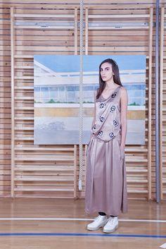 """veneramustafa AW/14 """"Ë"""" collection Photos: Majlinda Hoxha Blog: Anita Baraku https://www.facebook.com/vmboutique"""