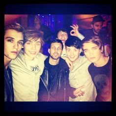 With dynamo the magician #unionj