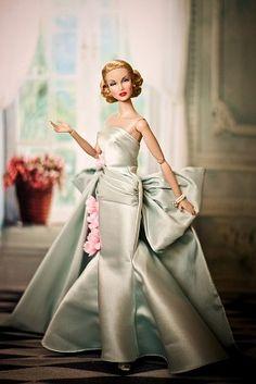 Lana Turner Barbie