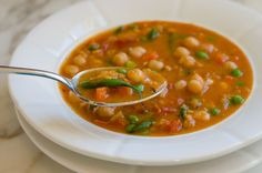 A warming, satisfying soup to cure your winter blues (TESTED & PERFECTED RECIPE)