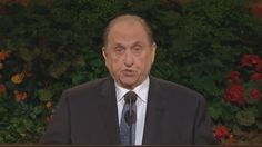 Presidente Thomas S. Monson - Los tres aspectos de las decisiones