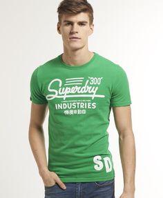 Superdry Camiseta 300