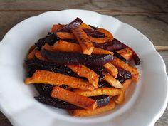 Carrots, Waffles, Bacon, Vegetables, Breakfast, Food, Drink, Morning Coffee, Carrot