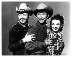 The Roy Rogers Show (1951 - 1957)    Happy Trails to you until we meet again