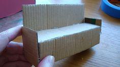 Dollhouse Sofa (mini tutorial) by sparklerama, via Flickr  http://www.flickr.com/photos/sparklerama/4470684443/in/set-72157623598107667/