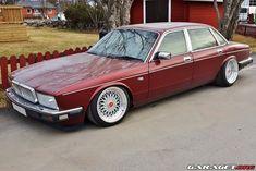 Garaget   Daimler Six (1990)