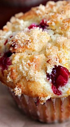 Orange Cranberry Muffins – Famous Last Words Lemon Cranberry Muffins, Muffins Blueberry, Cranberry Bread, Blue Berry Muffins, Cranberry Orange Scones, Fresh Cranberry Recipes, Muffin Recipes, Snack Recipes, Dessert Recipes