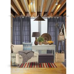 """""""Urban Decor Home Entry"""" by tanyaf1 on Polyvore"""