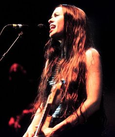 """Alanis Morissette Jagged Little Pill Anniversary 