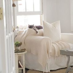 Shabby and Charme: Il bellissimo cottage di Kelly