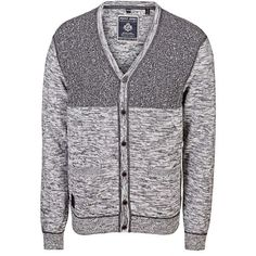 Point Zero Point Zero Fine Gauge Cardigan (378612101) ($70) ❤ liked on Polyvore featuring men's fashion, men's clothing, men's sweaters, mid grey mix, sweaters, mens short sleeve sweater, mens grey sweater, mens cable knit cardigan sweater, mens gray sweater and mens cable knit sweater