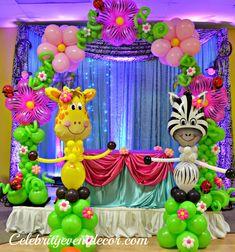 Celebrity Event Decor & Banquet Hall, LLC