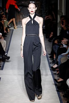 Saint Laurent Spring 2011 Ready-to-Wear - Collection - Gallery - Style.com