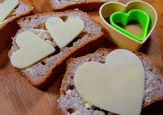 Gluten Free Valentine Recipes : Creative Mondays Blog Hop...