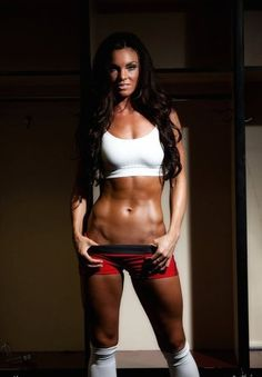 1000+ images about Fitness on Pinterest | Fitness girls ...