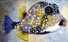 Seed Bead Embroidery by Eleanor Pigman @ Eleanorpigman.com