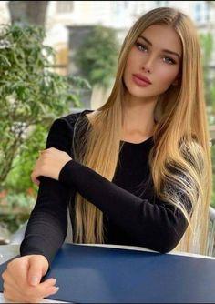 Most Beautiful Faces, Stunning Eyes, Gorgeous Women, Beautiful Girl Makeup, Blonde Beauty, Beauty Full Girl, Woman Face, Pretty Face, Indian Beauty