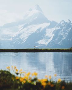 Planning a trip to Switzerland soon? Check out this list of the 10 best hikes you don't want to miss while you're here. Places In Switzerland, Visit Switzerland, Hiking Photography, Photography Ideas, Best Hikes, Vacation Spots, Beautiful Landscapes, The Great Outdoors, Places To Travel