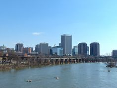 Itinerary: 2 Days in Richmond, Virginia (yes! This is the perfect itinerary! I highly endorse this.)