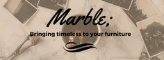 Adding #marble pieces to your #home is the perfect stylish solution to creating a touch of elegance. Read our blog for more details. Marble, Bring It On, Ads, Learning, Backsplash, Countertops, Blog, Household, How To Make