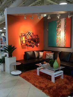 Modern Rustic Interior Design » Condado Beach Estate Home San Juan ...