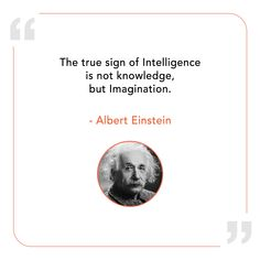 The world needs to be a canvas for you to paint your imagination, and that will be the truest sign of your intelligence.   #MondayMotivation #MondayThoughts #MondayMorning #Quote #AlbertEinstein