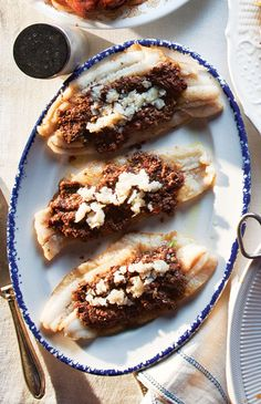 Sautéed Sole with Olives    This dish, whose topping resembles a tapenade, is wonderful served alongside roast potatoes. This recipe first appeared in our December 2011 issue along with the special feature Italian America.