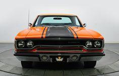 19740 440-6 Roadrunner front