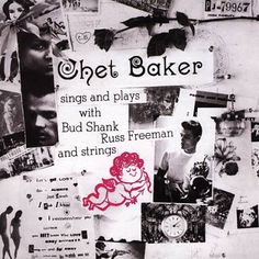 Sings and Plays / Chet Baker