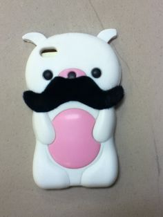 Mustaches :{)