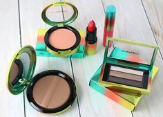 MAC Wash & Dry Summer Makeup Collection