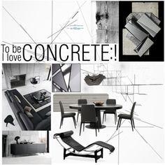 """Concrete"" by szaboesz on Polyvore"