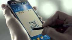 The Galaxy Note 3 rewrites the rules of innovation. Galaxy Note 3, Gears, Samsung Galaxy, Notes, Youtube, Tech, Content, Group, Report Cards