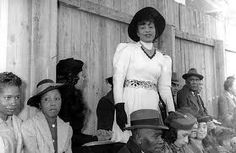 1920s fashion and st