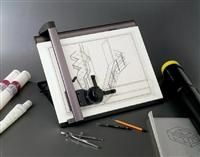 Portable Drafting Machine & Board