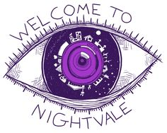 Welcome to Night Vale Creators Announce Book Deal, Voice Actor Change Night Vale Presents, Glow Cloud, The Moon Is Beautiful, Night Skies, Good Night, Welcome, Geek Stuff, Fan Art, Dog Park