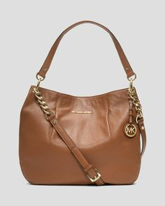 Rhea backpack by MICHAEL Michael Kors. A structured MICHAEL Michael Kors backpack in pebbled leather. Polished logo lettering accents th. Outlet Michael Kors, Michael Kors Bedford, Cheap Michael Kors, Handbags Michael Kors, Michael Kors Bag, Mk Handbags, Fashion Handbags, My Wallet, Large Shoulder Bags
